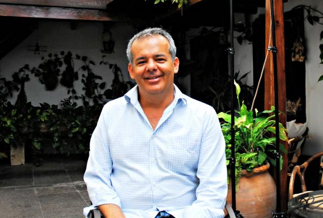 Pedro Damián Hernández