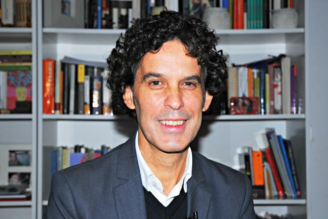 retrato de Pedro Zerolo