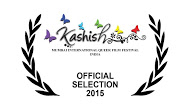 KASHISH 2015 Official Selection - WhiteSolid